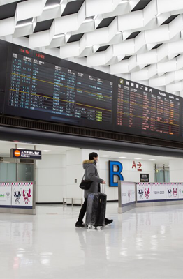 Some 4.7 billion fewer passengers are projected to travel by this year-end, representing a decline of 47.5 per cent in global passenger traffic, according to a report by Airports Council International (ACI) World.