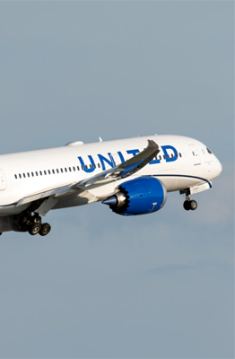 United Airlines Posts $1.4bn Net Loss As It Seeks Profitability