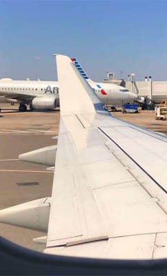 American Airlines canceling hundreds of flights through mid-July in part due to labor shortages