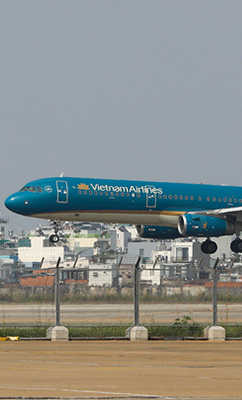 Vietnam Airlines plans cargo carrier in Covid-19 response