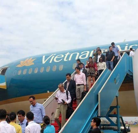Vietravel Airlines seeks to fly next year
