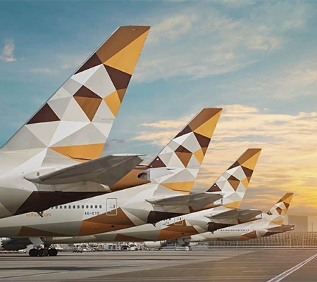 Etihad Airways records US$1.7bn loss for 2020
