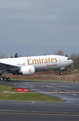 Global airlines prepare for long haul with pandemic recovery