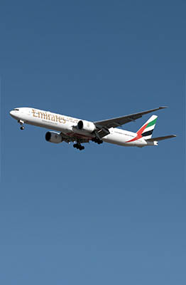 In Recovery: Emirates Triples 2021 Summer Passenger Numbers Vs 2020