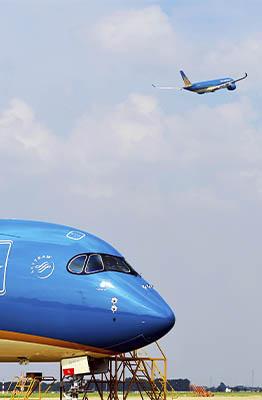 VNA raises charter capital to nearly 1 billion USD